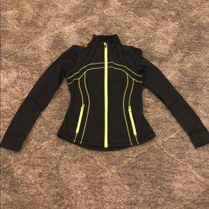 Lululemon jacket 8 (1262R)